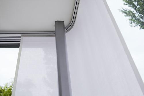 Ozshade Panel Glide 7
