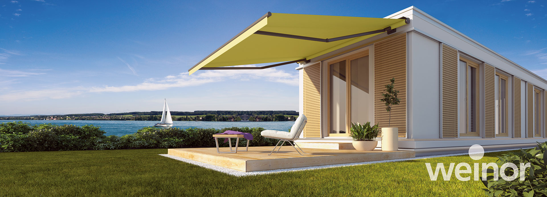 Ozshade Folding Arm Awnings 3