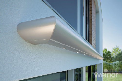Ozshade Folding Arm Awnings 14