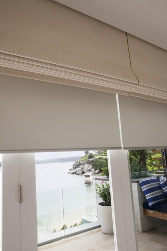 Ozshade Roman Blinds 9