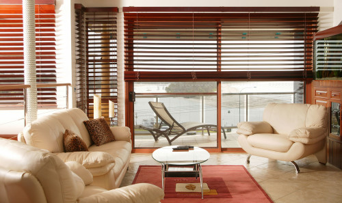 Ozshade Venetians Blinds