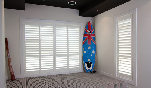 Ozshade Shutters